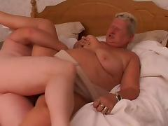 Brit Mature tube porn video