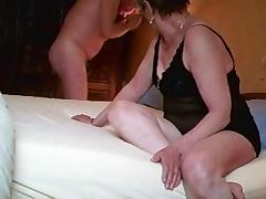 Old Woman videos. You will enjoy watching as old lady gets seduced by a mighty man and fucked roughly