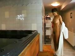 Sauna. tube porn video