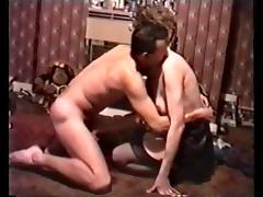 Retro British Couple tube porn video
