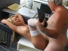 Alt und Jung - megageil tube porn video