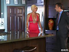 Real Wife Stories: Boning my Buddie's Bride tube porn video