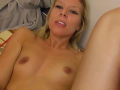 Blonde pickup bird has hardcore sex tube porn video