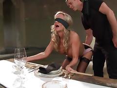 milf simone has a vibrator regular on her tube porn video