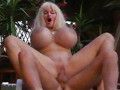 Lolo Ferrari Giant titi MILF fucked tube porn video