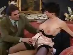 French Classic tube porn video