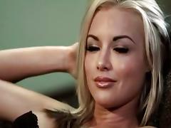 Kayden Kross good way to get work tube porn video