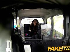 FakeTaxi: Tiny youthful thief pays for her crime tube porn video