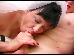 The Mature Brides #1 tube porn video