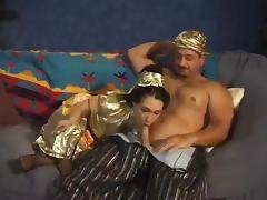Bridget The Midget Taking Big Cock tube porn video