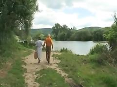 older man and graniss and legal age teenager tube porn video