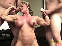 WildKat - Manpleaser tube porn video