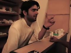 Racial Penis Size Stereotypes in Pakistan: Pakidick Joke tube porn video