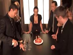 Liza del Sierra Birthday Party tube porn video
