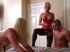 Brianna Love's Cruel lessons in cuckolding. tube porn video