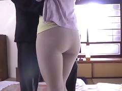 Hot ass wife Sewaka Hayase reamed by big cock tube porn video