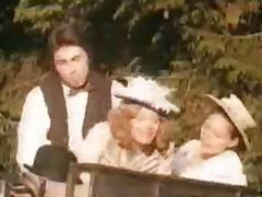 Sensational 1970 tube porn video