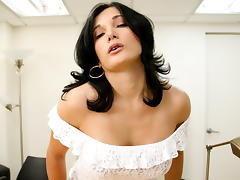 Argentinian Milf tube porn video