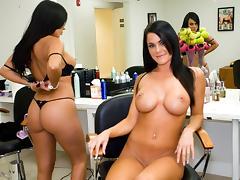 The Fuck Team Survey tube porn video