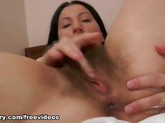 ATKhairy: Audrey - Masturbation Movie tube porn video