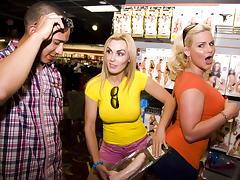 Phoenix Marie, Tanya Tate double date... tube porn video