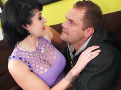 Mouthwatering Nacho Vidal And Amanda X Go Hardcore tube porn video