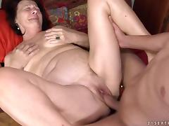 21Sextreme Video: Granny Game tube porn video