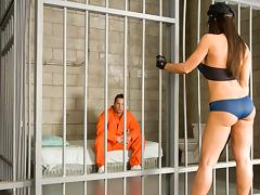Lisa Anns Jail Time tube porn video