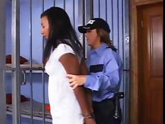 strip searched by the police 1 tube porn video