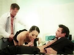 Asa Gets Wicked, Scene 3 tube porn video