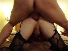 TS Wicked Wendy Fucked tube porn video
