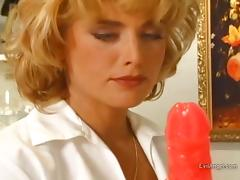 Endearing Babes In Nylon Stocking Giving Huge Dicks Blowjob tube porn video