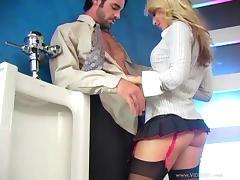 Kayden Kross Gets Fucked Hardcore In Lingerie And Stockings tube porn video