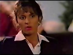 Erica Boyer & Missy Warner - Imagine (1991) tube porn video
