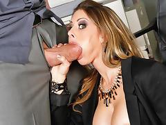 Rachel Roxxx & Billy Glide in Naughty Office tube porn video