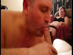 Bisexual tube porn video