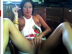 dutch milf on omegle tube porn video