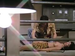 Chen Ping,Chien Yu,Unknown,Terry Liu in You Gui Zi (1976) tube porn video