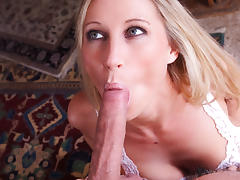 Devon Lee & Danny Wylde in My Friends Hot Mom tube porn video