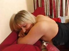 British BBW Milf likes anal tube porn video