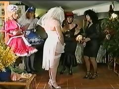 The bridesmaid tube porn video